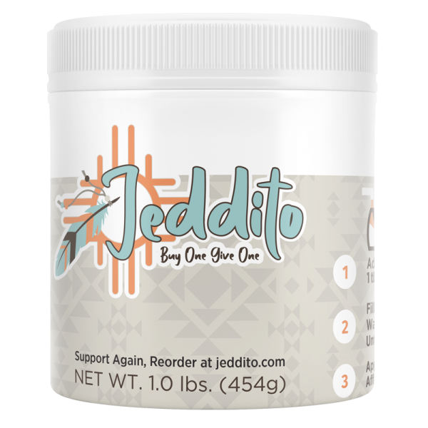 Jeddito Cleaner